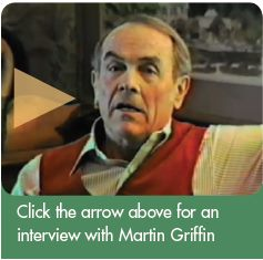 L. Martin Griffin MD