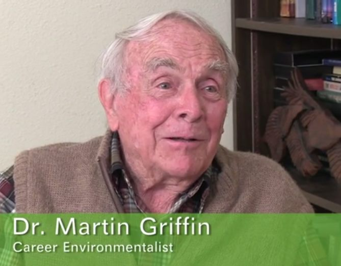 Martin Griffin: Planning Ahead